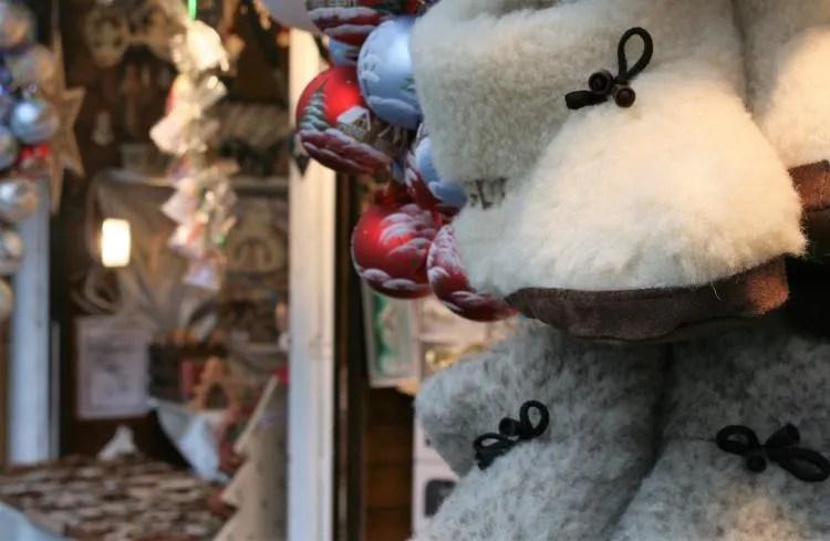 Kerstmarkten in de sprookjesachtige stad Praag