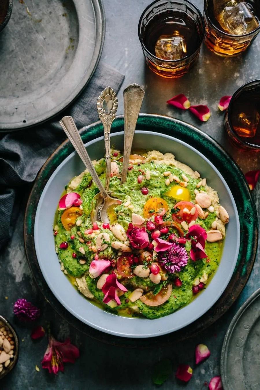 Via deze websites kun je heerlijk eten bij lokale bevolking thuis!