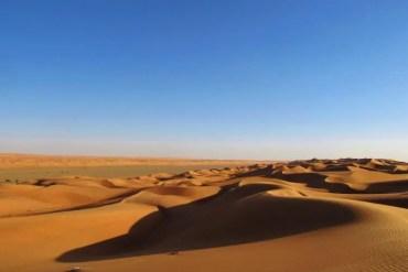 Tips voor je bezoek aan Wahiba Sands: de magische woestijn van Oman