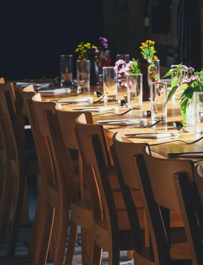 Vijf tips om alleen uit eten te gaan