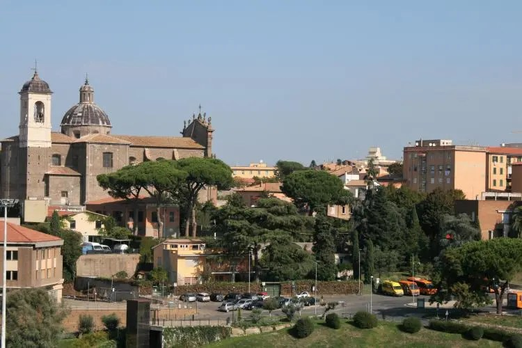 Ontdek de stad Viterbo in Italië