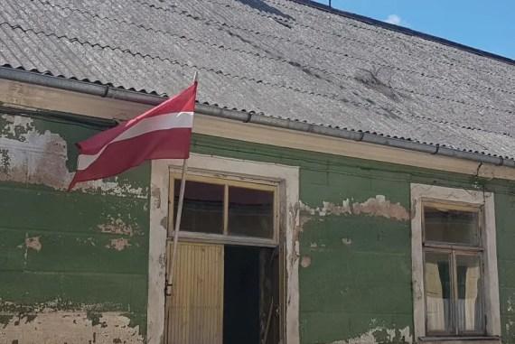 algemene foto Letland optie