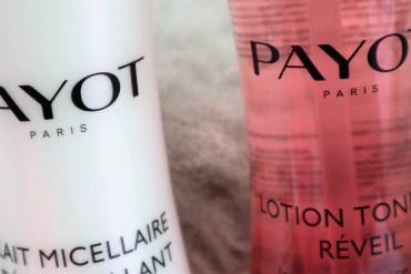 Het Franse merk Payot: gezichtsreiniging op basis van kruiden, planten en mineralen