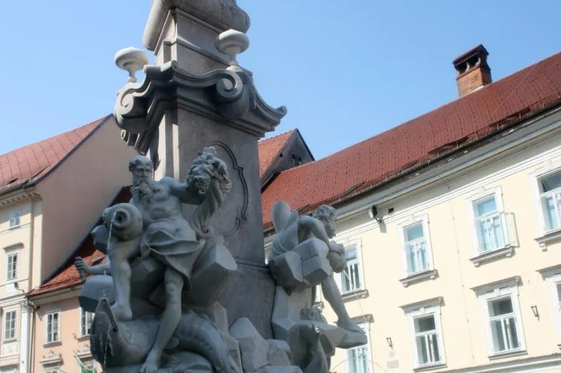 Vakantie naar Ljubljana