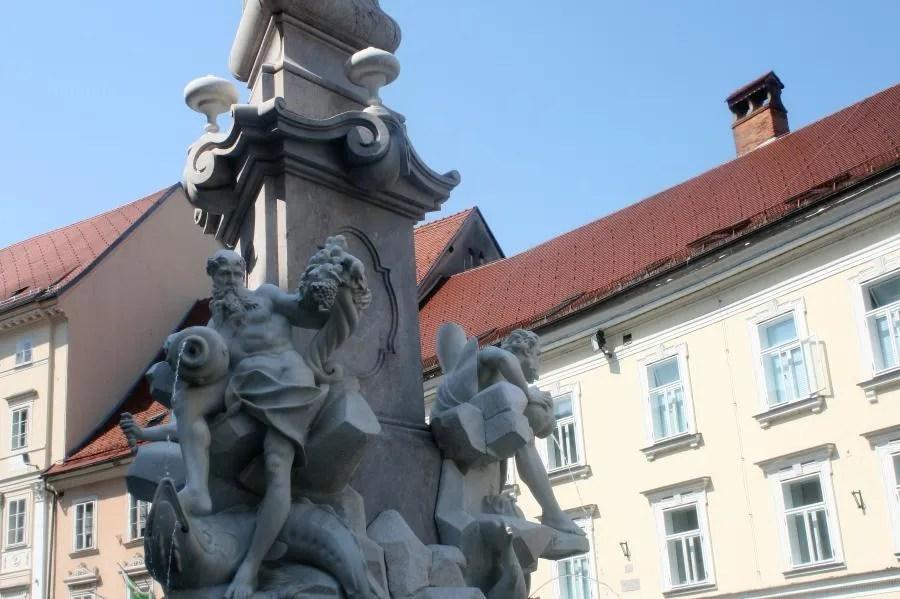 Tips voor tijdens je stedentrip naar Ljubljana