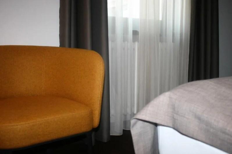 Verblijf bij Hotel Mrak in Ljubljana