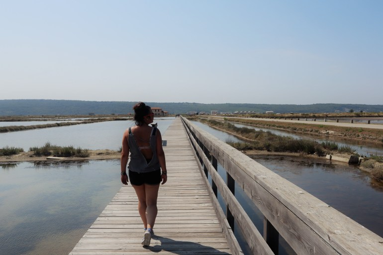 Secovlje Salina Nature Park: de onontdekte zoutpannen van Piran in Slovenië