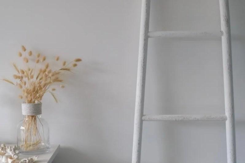 Balans in je huis