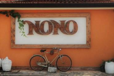 Traditioneel eten in Kroatië doe je bij Konoba Nono nabij Umag