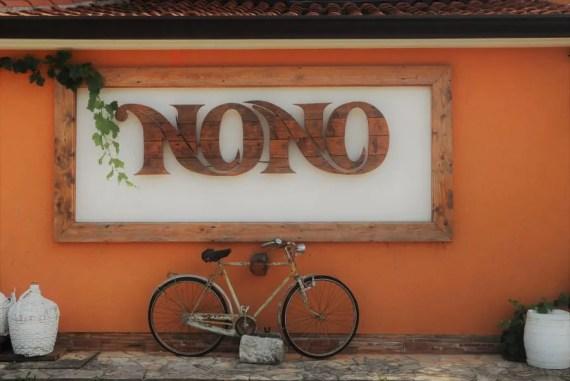 Konoba Nono in Kroatië