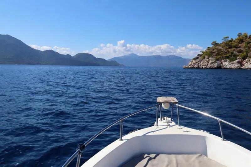 Tips om alleen op vakantie te gaan