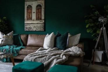 Hoe creëer je een duurzaam interieur in vijf stappen