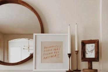 Vier simpele manieren om de natuur in huis te halen