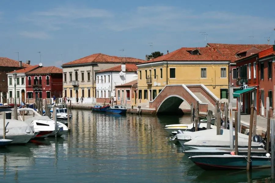 Tips voor het eiland Murano
