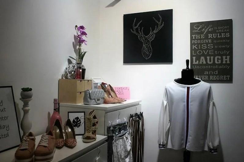 Tweedehands winkels in Slovenië