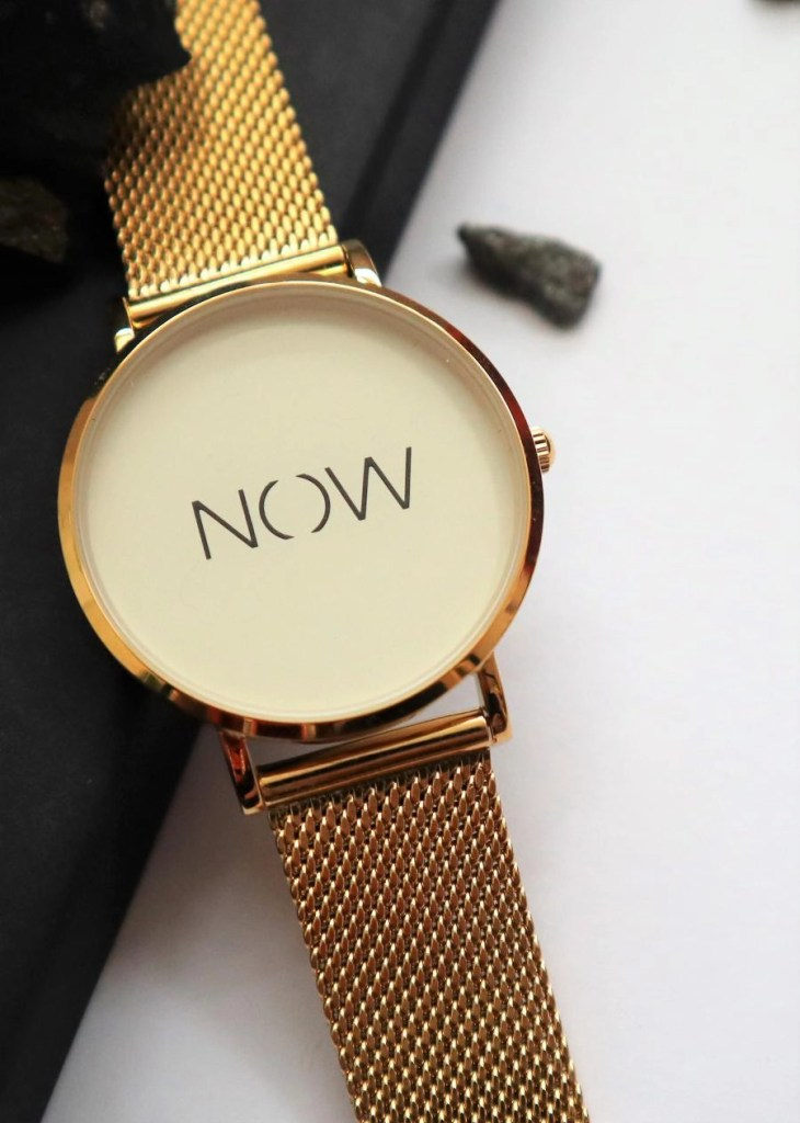 The Watch Now Horloges