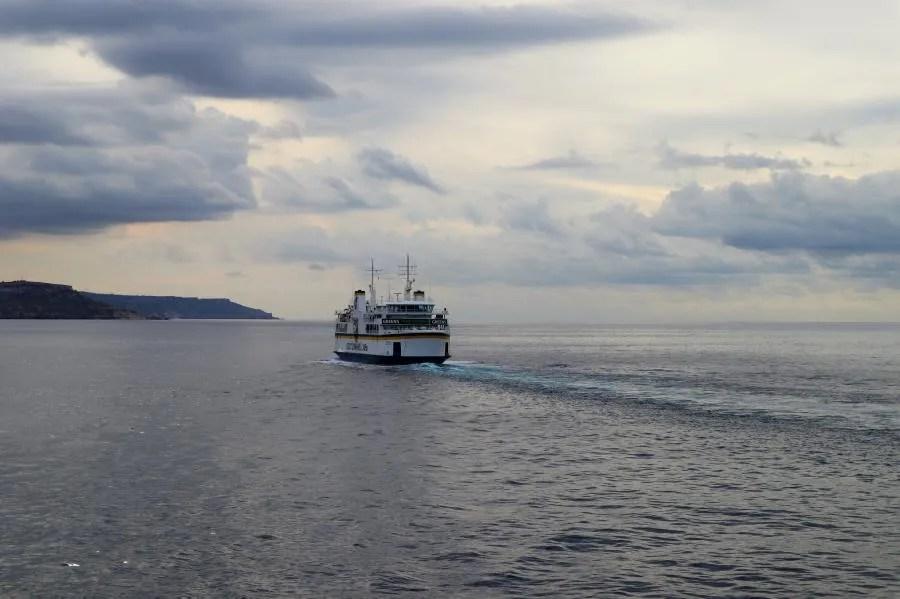 Vervoer op Malta en Gozo