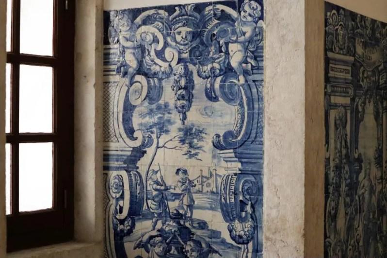 Vijf minder bekende dingen om te doen in Lissabon - Azulejos