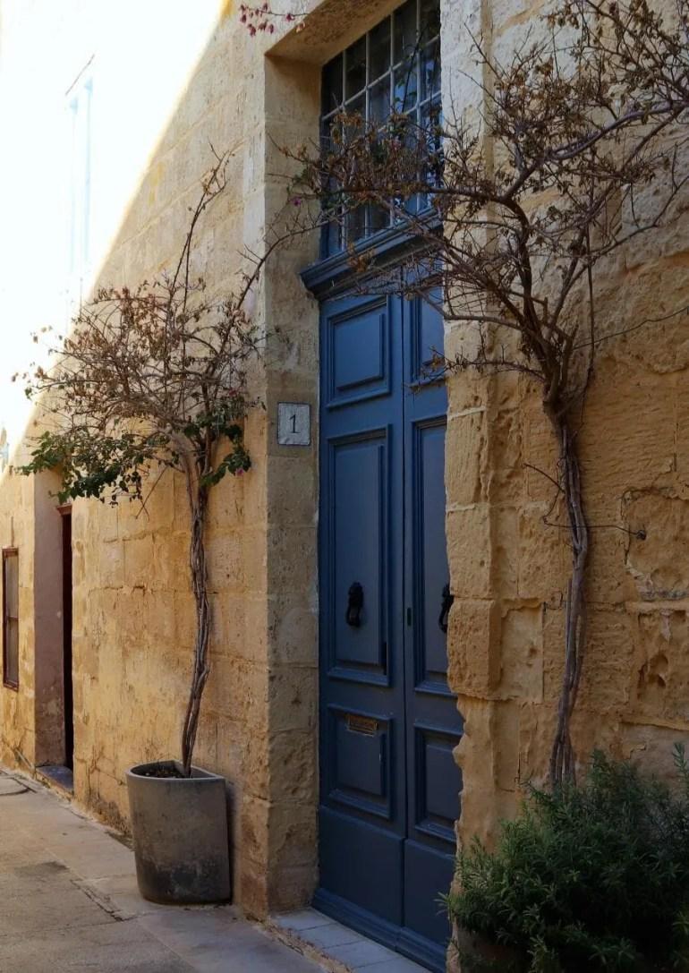 Bezienswaardigheden in Mdin en Rabat op Malta