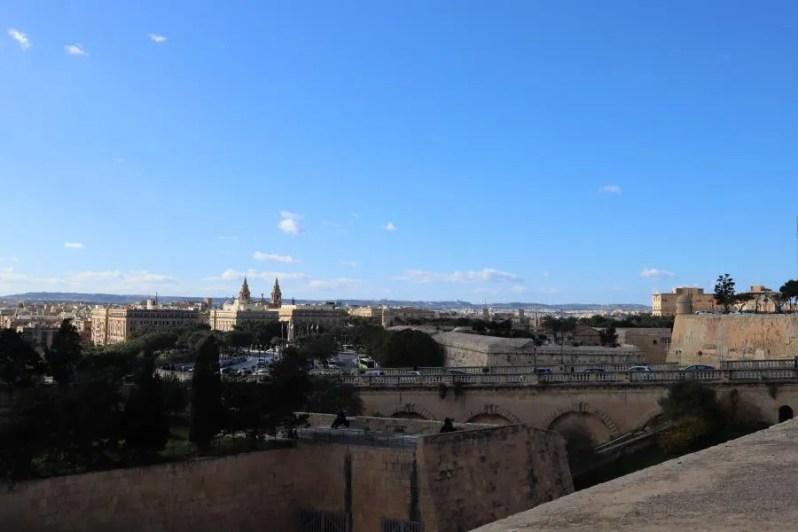 Bezienswaardigheden op Malta