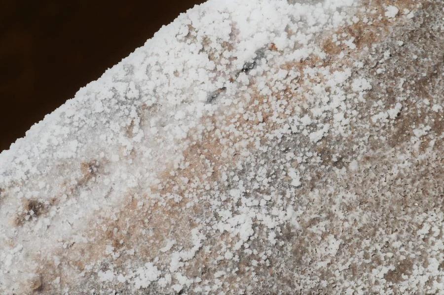 Ondergrondse zoutmijnen in Portugal