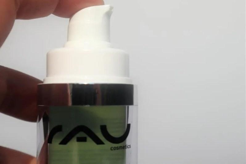 Ervaring met RAU Huidverzorging