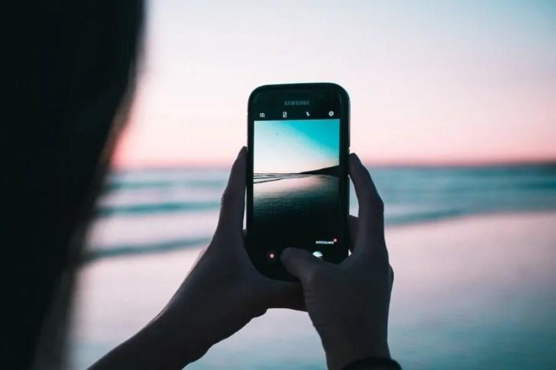 Een goede camera voor je reizen