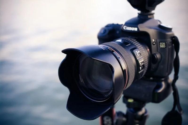 Hier moet je op letten bij het kopen van een camera