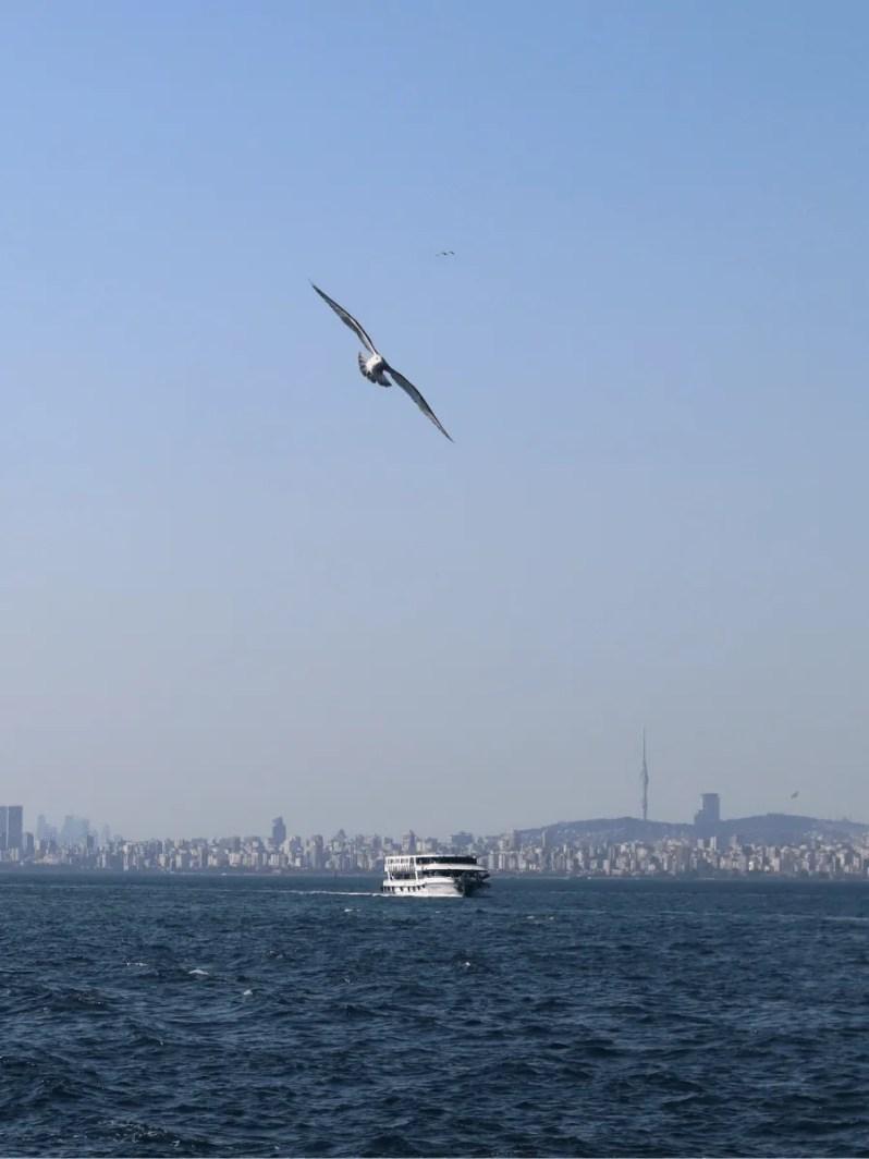 Bezoek de Prinseneilanden tijdens je stedentrip naar Istanbul