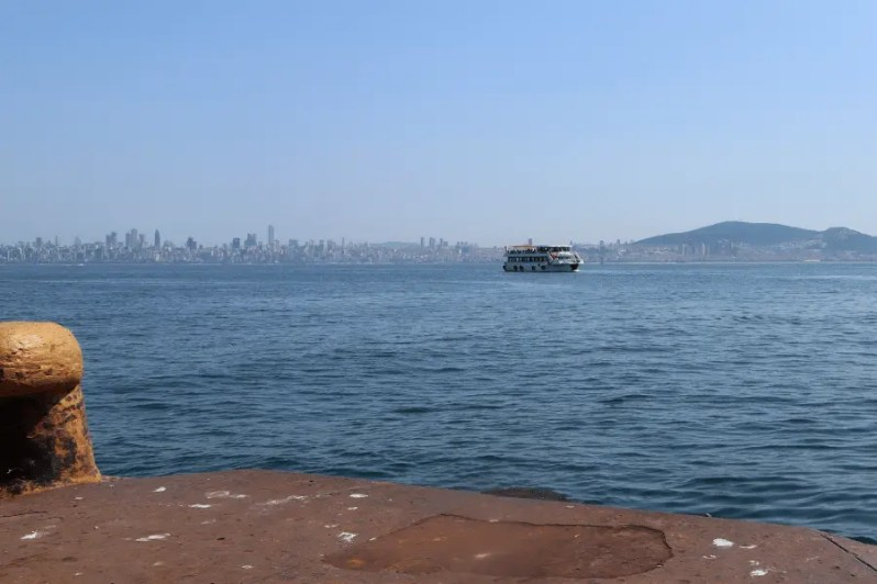 Varen in Istanbul