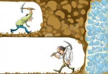 nikdy nevzdávať
