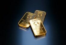 politická neistota a zlato
