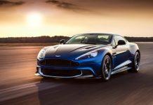 Aston Martin chce vymeniť koňskú silu za realitný biznis