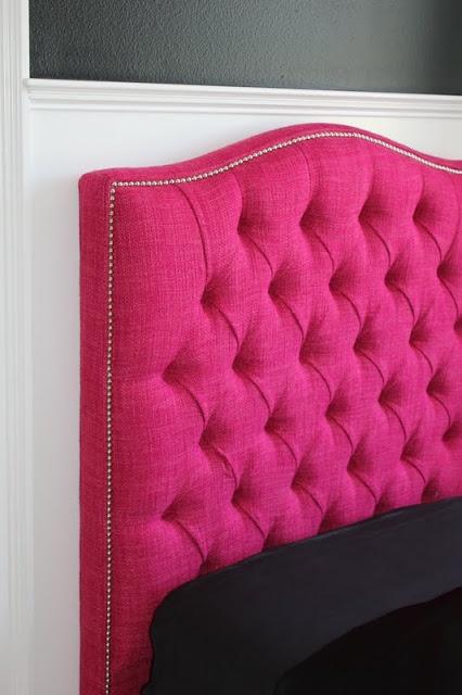 25 Ideas originales de cabeceros tapizados con arpillera