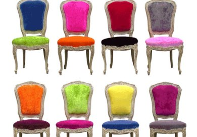 Vintage Modern Chairs Etsy