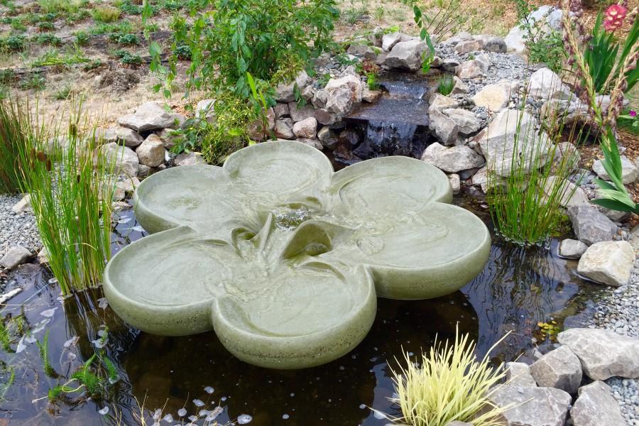 Flowforms  Bohemian Stoneworks