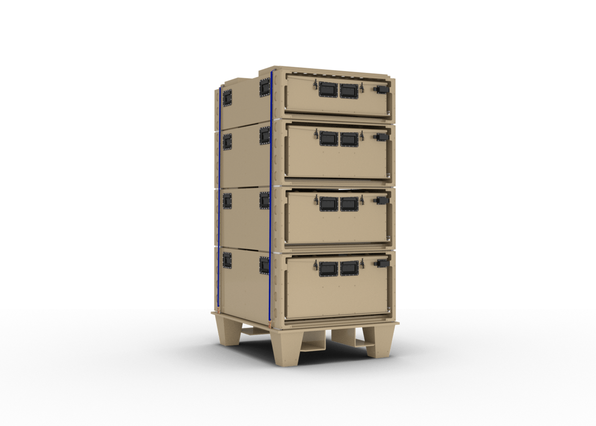 Portable Drawer Module #1