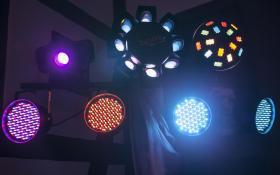 Allround-LEDs