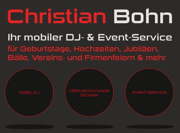Christian Bohn