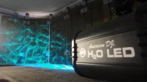 h2o-led