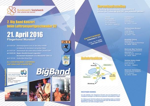 BigBand Bw 2016