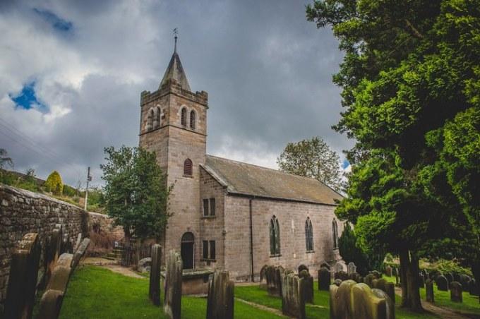 St Thomas Church, Glaisdale