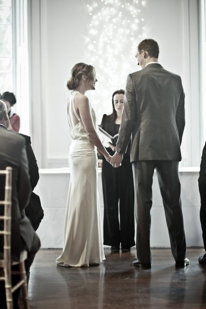 Holiday Inn London Commercial Road Wedding Venue At
