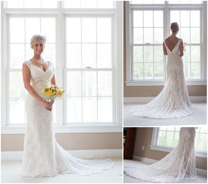 10 Burlap, Sunflowers and Hay Bale Wedding