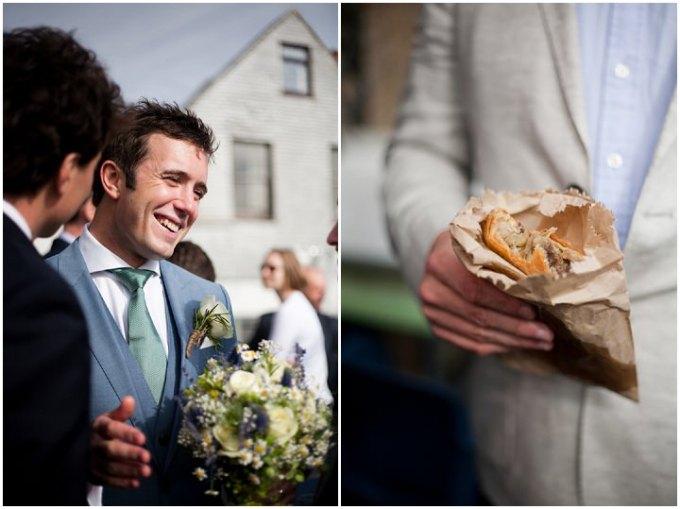 24 Quaint St.Ives Wedding With A Subtle Coastal Theme