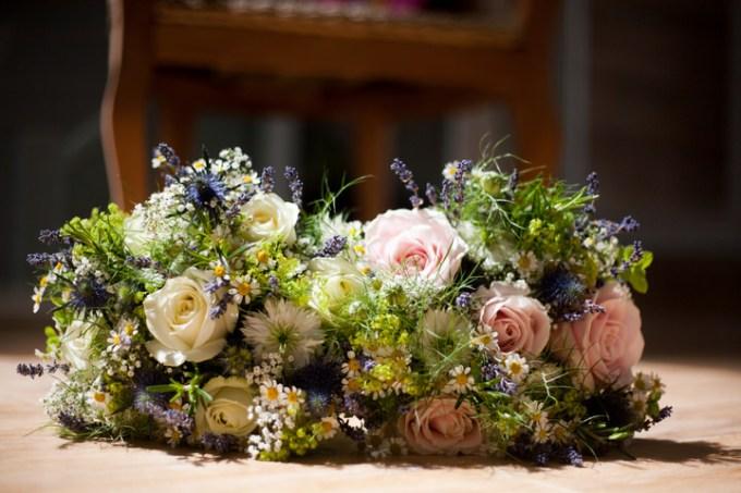 9 Quaint St.Ives Wedding With A Subtle Coastal Theme