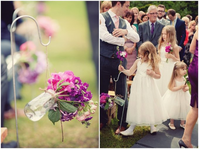 20 Northumberland Tipi wedding by Katy Lunsford