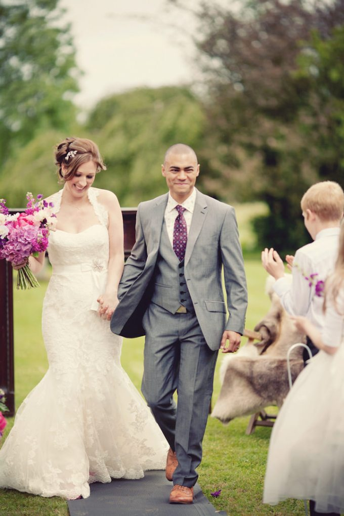 26 Northumberland Tipi wedding by Katy Lunsford