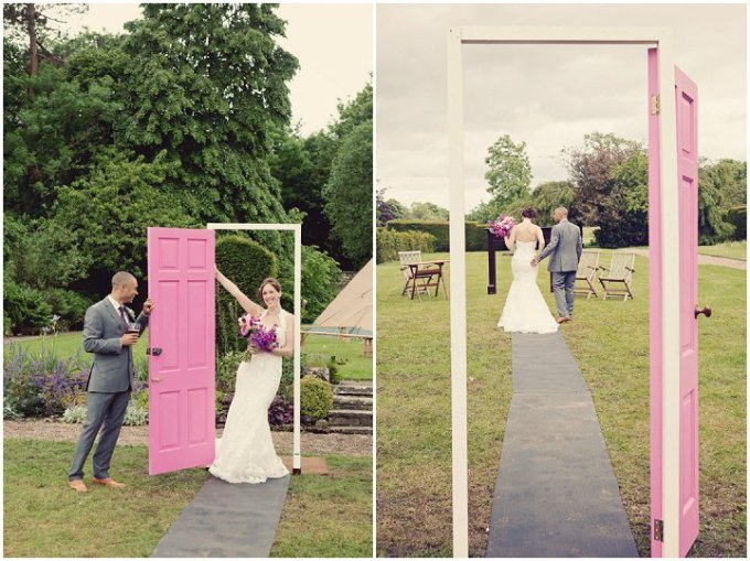 28 Northumberland Tipi wedding by Katy Lunsford