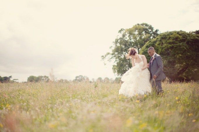 37 Northumberland Tipi wedding by Katy Lunsford